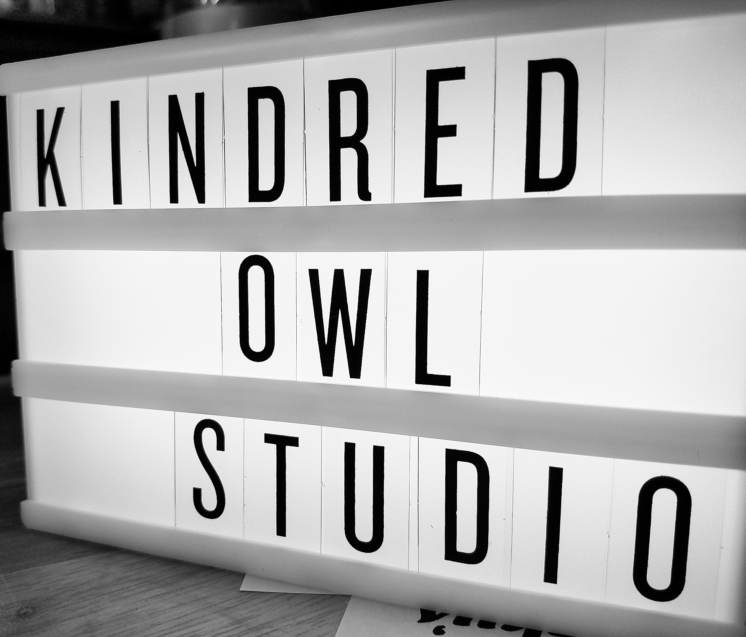 Kindred Owl Studio